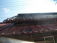 小山市、屋根リフォーム、関口平蔵瓦