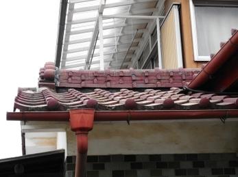 下野市 S様邸 屋根葺き替えリフォーム事例