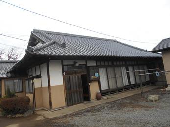 上三川町 K様邸 屋根葺き替えリフォーム事例