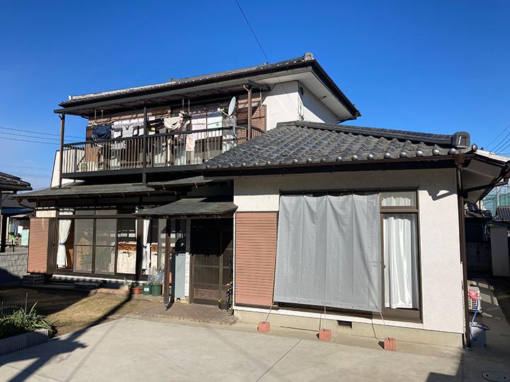 栃木市 H様邸