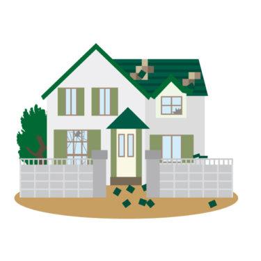 【お悩み解決コラム】屋根瓦の破損・ずれによる雨漏り、あなたのお家は大丈夫ですか?