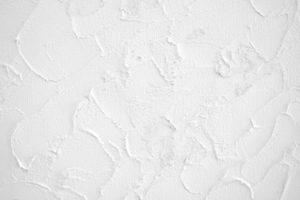 漆喰工事 壁部